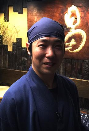Kazuhiro Ise