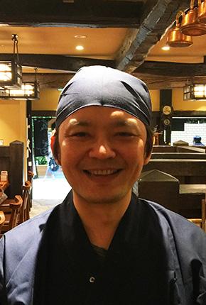 Noboru Takezawa
