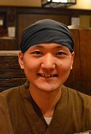 Chikara Motoyoshi