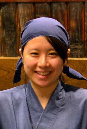 Mai Aoyagi