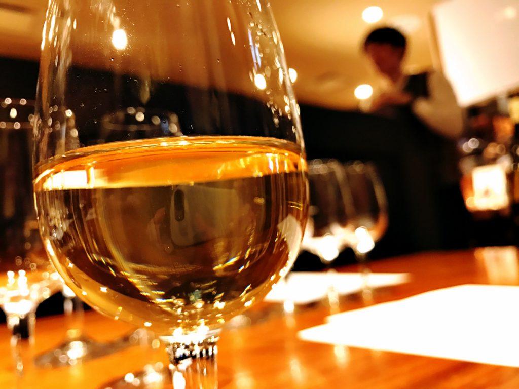 白ワイン1200