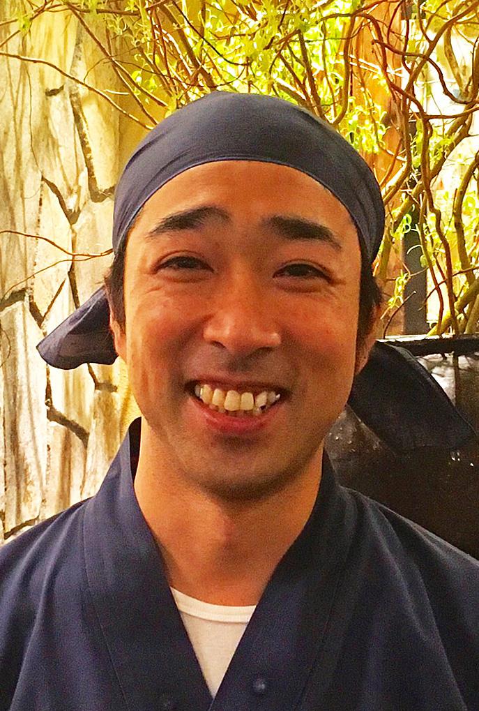 Masaki Shiina