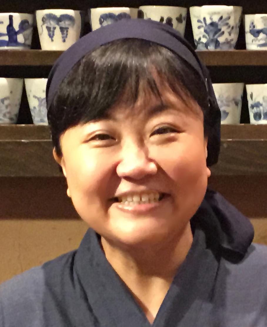Miho Katuragi