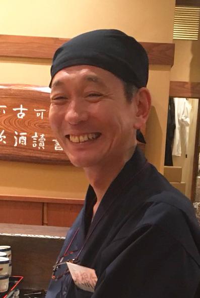 (日本語) 東根作伸治